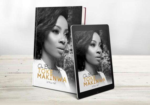 ON BECOMING BY TOKE MAKINWA + CHAPTER10