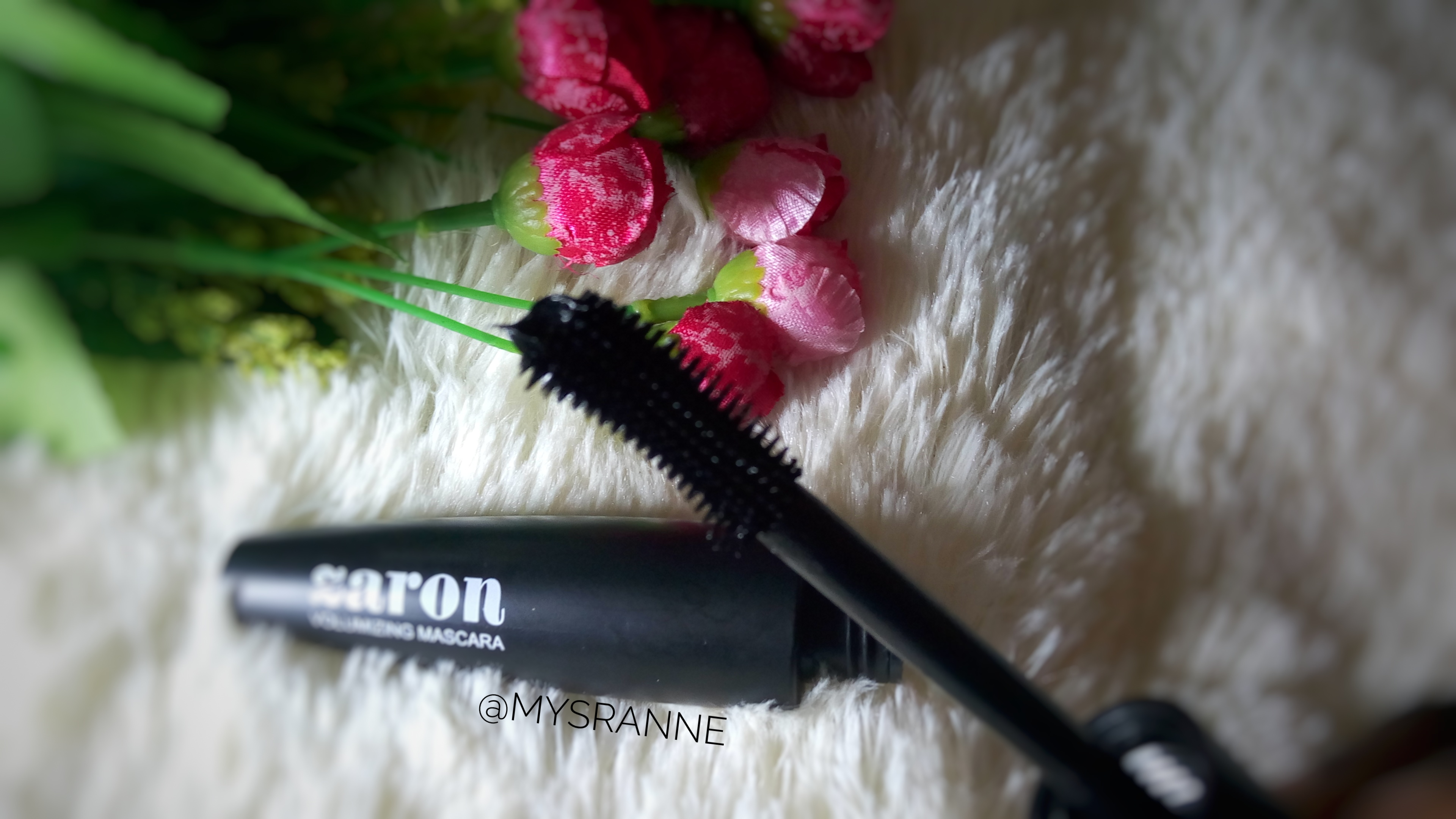 ZARON VOLUMIZING MASCARA (Review)
