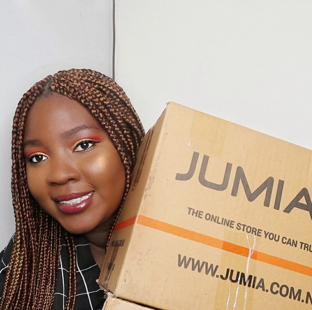 jumia try on haul