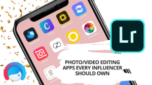 7 photo/video editing apps every content creator should own